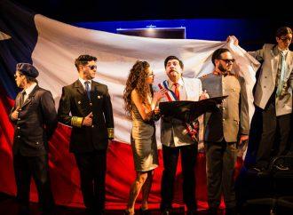 Festival de Teatro Zicosur llega con cuatro obras al Municipal