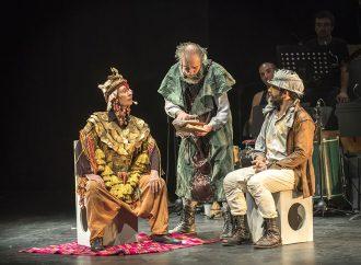 """Con """"Tragicomedia del Ande"""" parte Antof. a Mil 2020 en el Teatro Municipal"""