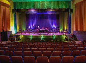 Teatro Municipal obtiene recursos para añorada concha acústica