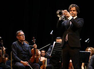 """Fabio Brum: """"la música es parte de mi vida, de mi cuerpo, de mi alma"""""""