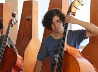 Alumnos de FIMA 2020 realizarán concierto de cuerdas con destacado repertorio