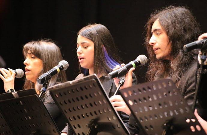 Escuela de Música realizará audiciones para postular en este 2020