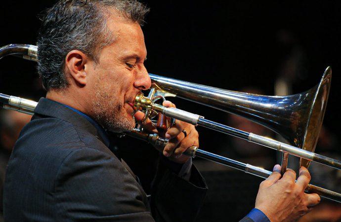 Alumnos y profesores realizarán concierto de trompeta y trombón en FIMA 2020
