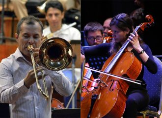 Con solistas internacionales y la Sinfónica será inaugurado el encuentro FIMA 2020