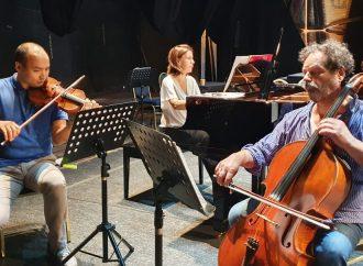Un Trío y Quinteto internacional se presentará este jueves como parte de FIMA