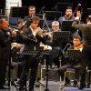 Con un impecable concierto se dio el vamos a FIMA 2020