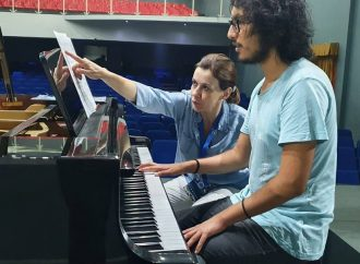 Tres conciertos tendrá la semana final del Festival de Música