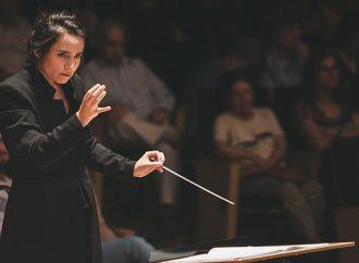 Con un estreno nacional y de la mano de Beethoven, la Sinfónica comienza su Temporada 2020