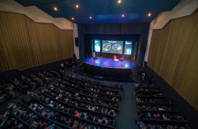 Festival de Ciencia Puerto de Ideas Antofagasta reprograma su versión 2020