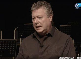 """Revivamos junto a Carlos Vieu el concierto con la Sinfonía Nº """"8"""" de Dvorak"""