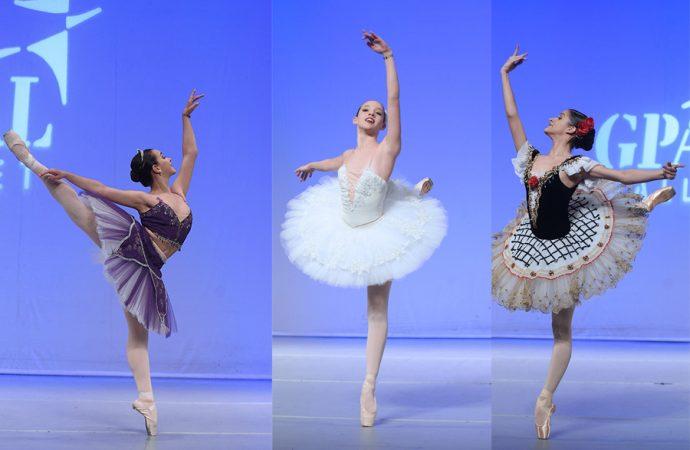 """Escuela de Ballet invita a participar del """"Gran Premio América Latina GPAL"""""""
