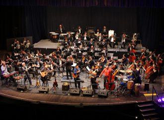 Concierto de Inti Illimani y Sinfónica podrá ser disfrutado en Cultura Antofagasta