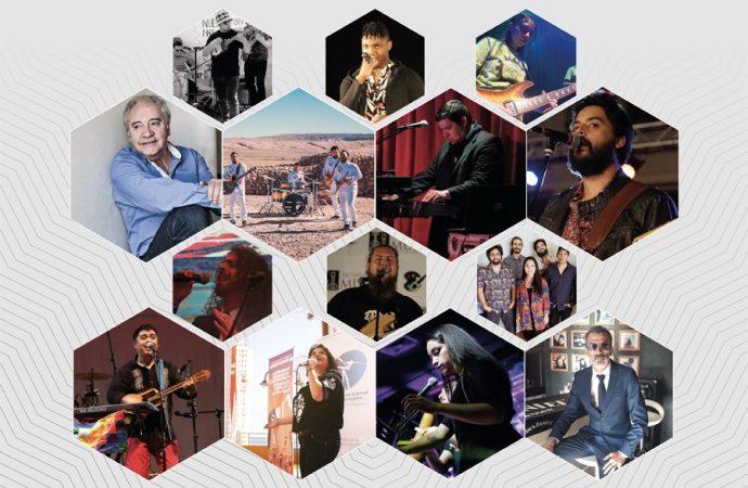 Cumbre musical solidaria para ayudar a los artistas antofagastinos