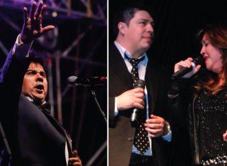 Conciertos en vivo: Ahora en escena Tito Beltrán y Dúo Aura