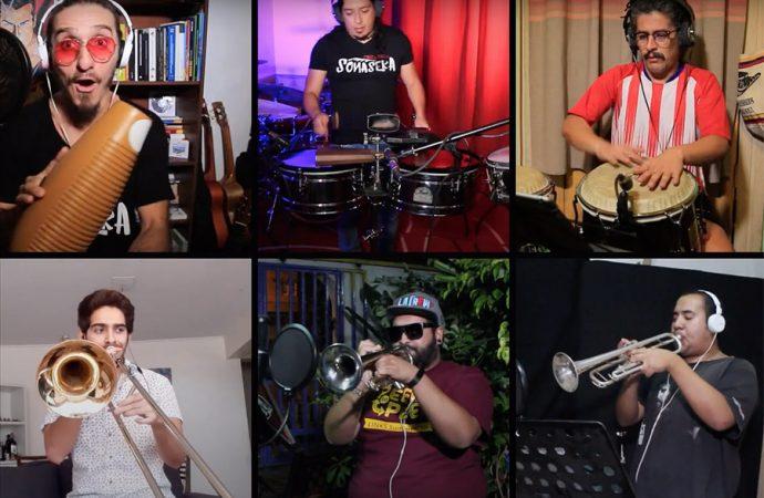 Invitamos a participar de la «Fonda Musical Online» como parte del programa de Fiestas Patrias