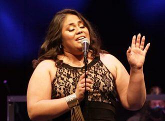 Cantante antofagastina fue la gran ganadora de un festival nacional de la voz