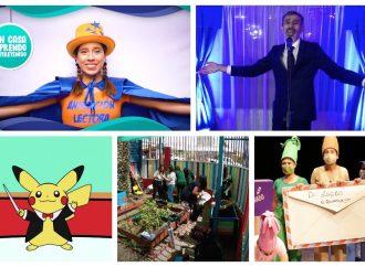Música para todos los gustos y teatro inclusivo se exhibirán este fin de semana