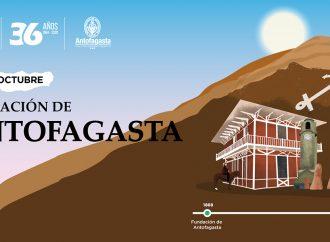 Día de la Fundación de Antofagasta: Una importante fecha que debemos rememorar